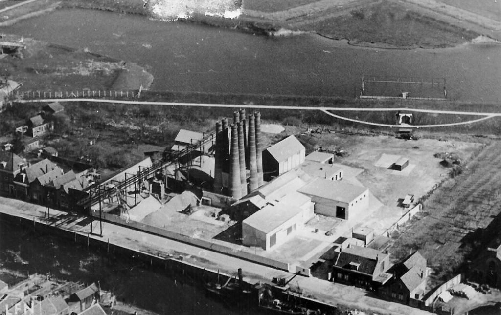 kalkfabriek
