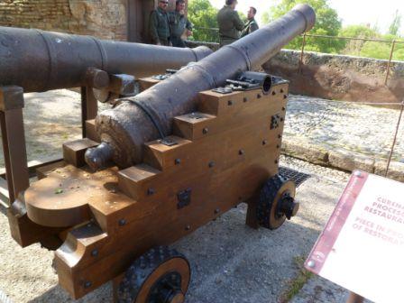 kanon Alahambra, Granada
