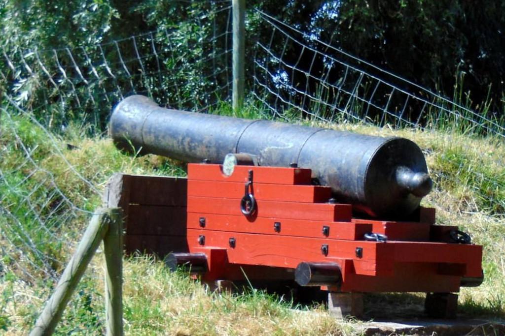 Kanonnen en affuiten pag. 60