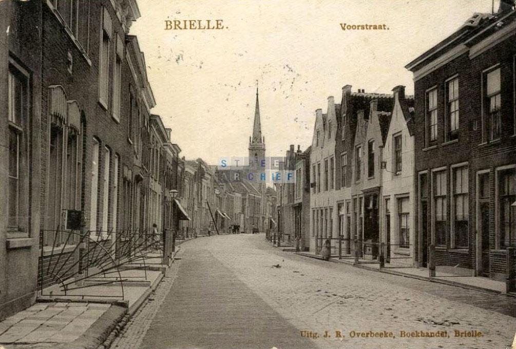Voorstraat 148 1907