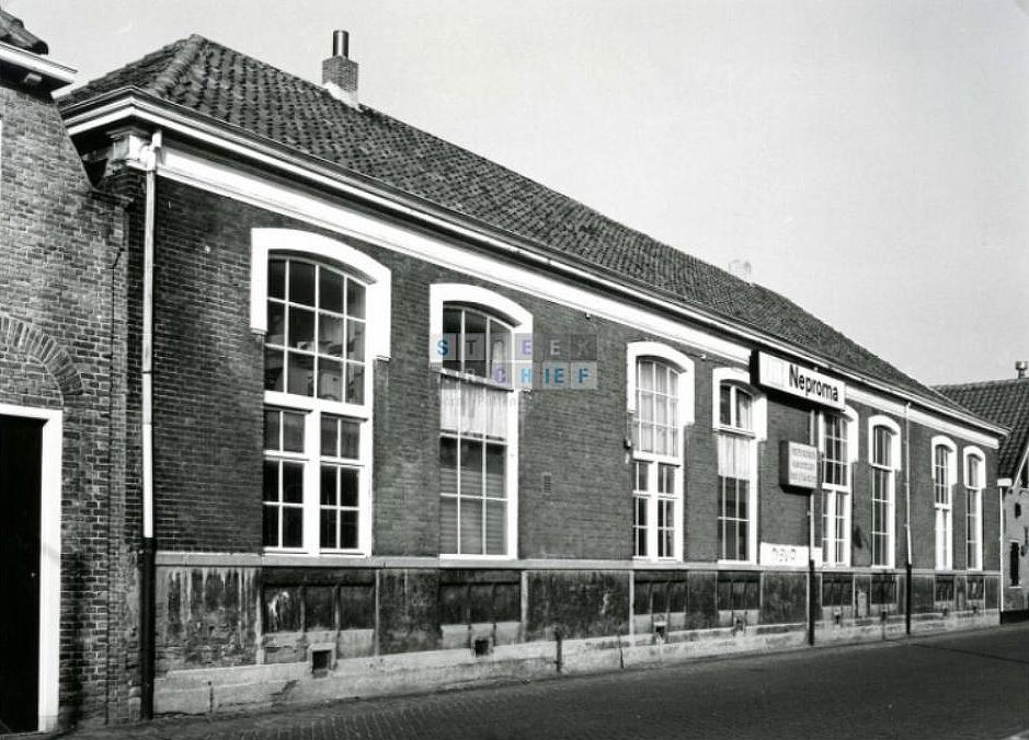 O.L.S. Rozemarijnstraat