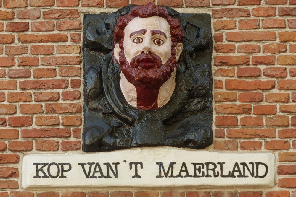 Kop van't Maerland