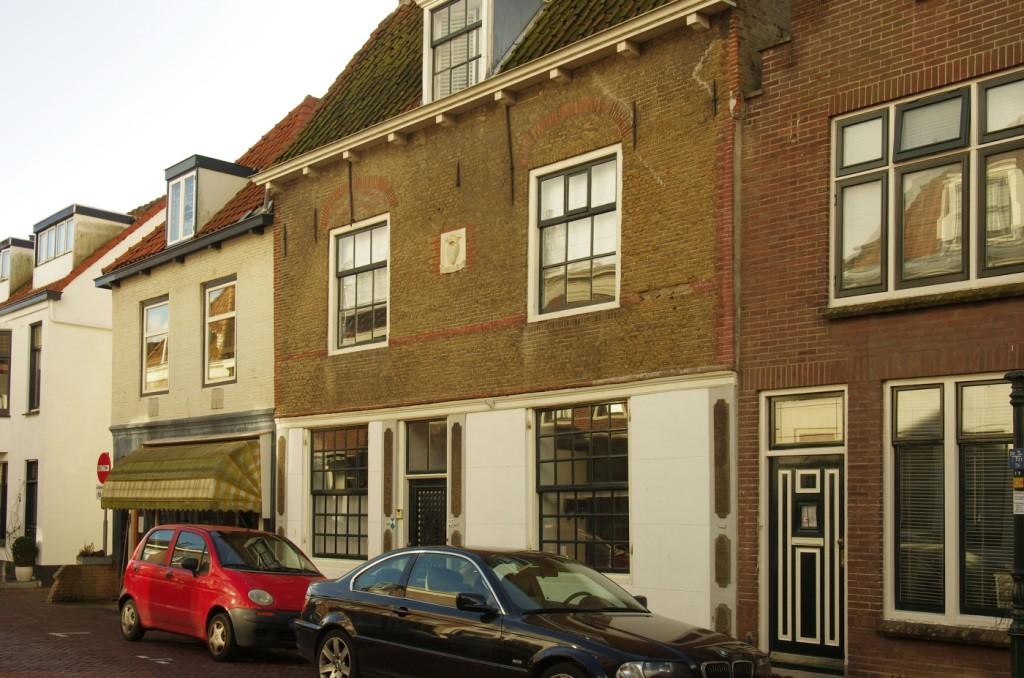 Langestraat 25 nu