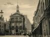 Het stadhuis gezien vanaf De Hoofdwacht