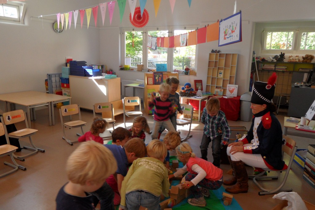 Workshop groep 1 en 2