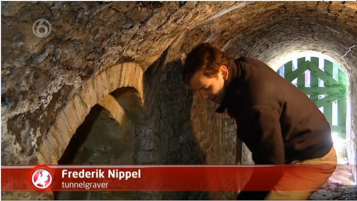 tunnelgraver