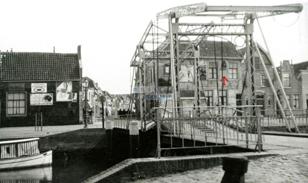 Maarland zz. 1930